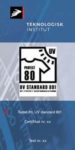 Uv Standard 801 Sonnenschirm : uv beskyttelsen i t jet kan forsvinde teknologisk institut ~ Sanjose-hotels-ca.com Haus und Dekorationen
