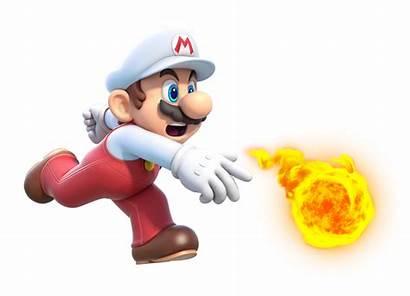 Mario Fire Purepng Transparent