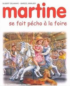 """Découvrez la Collection des Livres """"Martine"""" parodiés et ..."""