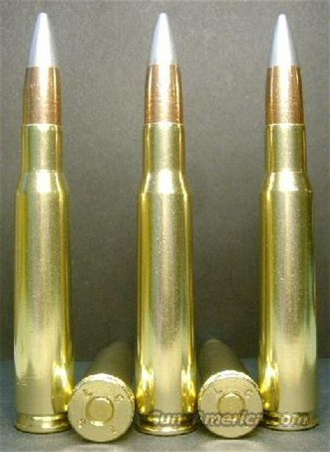 10ct., .50 Bmg / 50 Cal. M-8 A.p.i. Ammo! Api For Sale
