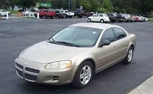 2002 Dodge Stratus    Chrysler Sebring Service Repair