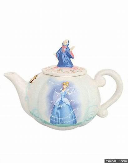 Topic Cinderella Teapot Wants Godmother Fairy