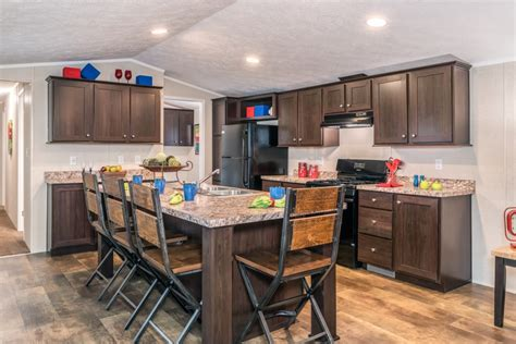 mobile home review home