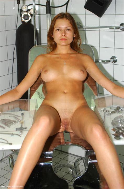 Luba Shumeyko Naked