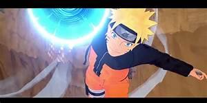 Naruto To Boruto Shinobi Striker Se Fera Attendre Jusqu