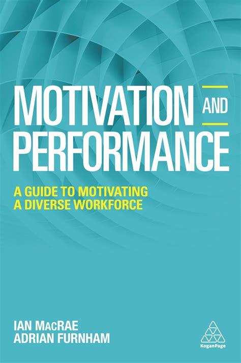 motivation  performance