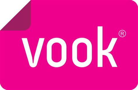 vook debuts   book sales tracking service