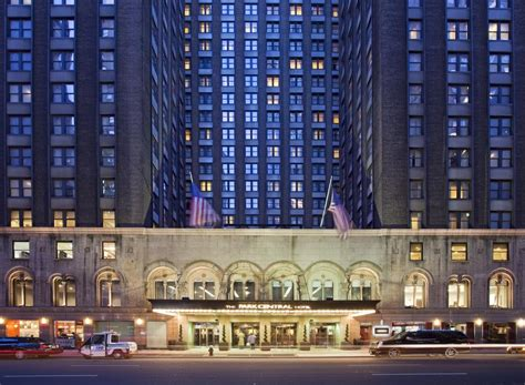 hotel park central new york ny booking com