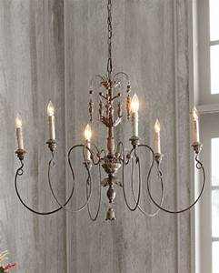 7, Rustic, Chic, Types, Of, Chandeliers, To, Glam, Up, Your, Home