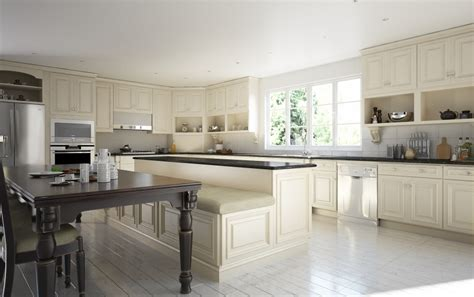 light coloured kitchens 5 simple ways to create contrast in the kitchen with 3735