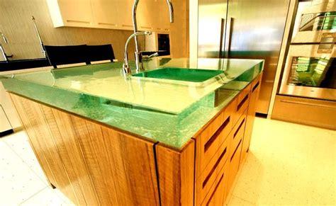 unique kitchen countertops 10 unique kitchen countertop designs that actually work
