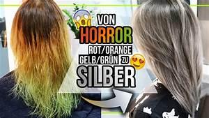 Grau Silber Haare : haare silber f rben wir f rben meine haare silber grau youtube ~ Frokenaadalensverden.com Haus und Dekorationen