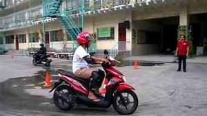 Honda Beat Fi  U0026 Honda Click125i Test Rides