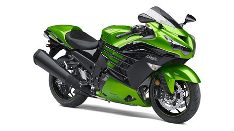 2016 Ninja® Zx™-14r Abs Supersport Motorcycle By Kawasaki