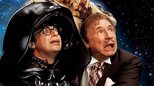 A New SPACEBALLS Movie is in the Works, According to Mel ...