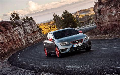 Seat Leon Cars Desktop Wallpapers 4k Ultra Hd