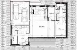 votre avis maison r1 toits terrasses 155 m2 45 messages With nice plan de maison a etage 8 plan dimplantation de la maison sur le terrain