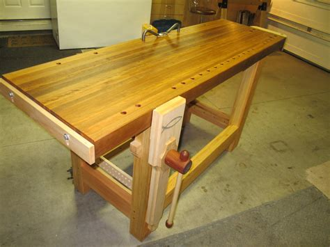 joiners bench  tym  lumberjockscom woodworking