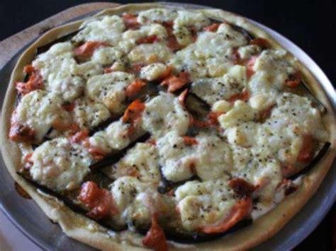 recettes de vraie pate a pizza