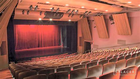 midtown east  seat proscenium theater  york ny