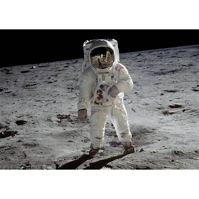 Buzz Aldrin On Getting To The Moon … And What Went Wrong