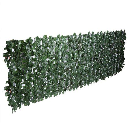50cm artificial leaves plastic plant vine wall hanging garden willow wall balcony decoration flower basket accessories. OTVIAP Artificial Leaf Garden Decor, Artificial Hedge Leaf ...