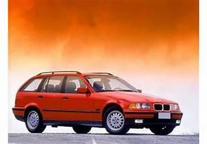 Longueur Bmw Serie 3 : fiche technique bmw serie 3 320i 1995 ~ Maxctalentgroup.com Avis de Voitures