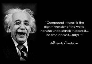 The Magic of Compounding (Explain to me as if I were a 7 ...
