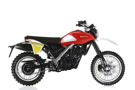 Husqvarna Motorcycle : Husqvarna Baja Concept Gets Closer To Reality
