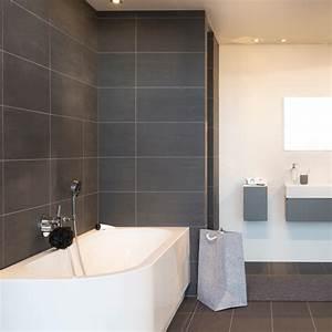 les tendances salles de bains 2018 que vous allez voir With salle de bain 2 couleurs