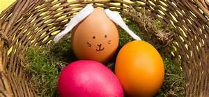 Gekochte Eier Dekorieren : 3 tipps zum ostereier dekorieren video ~ Markanthonyermac.com Haus und Dekorationen