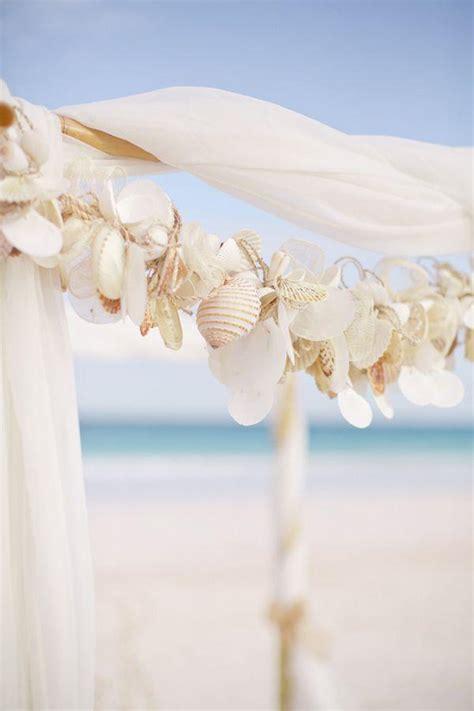 summer wedding beach themed wedding ideas 2063801