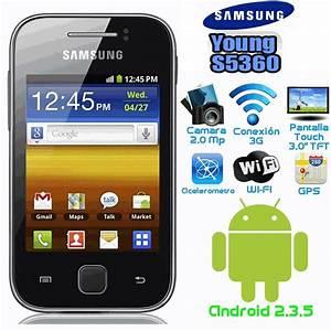 Upcoming Mobiles    Samsung Galaxy Young