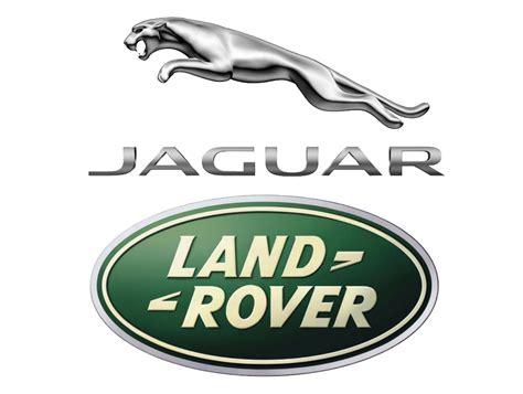Jaguar Land Rover Official Logo Bing Images