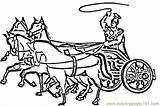 Chariot Italian Coloring Pages Roman Colouring Chariots Italy Printable Children Sketch Template Printables Coloringpages101 Printablecolouringpages Adults Searches Recent sketch template