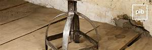 Tisch Holz Metall : tisch holz metall pib ~ Somuchworld.com Haus und Dekorationen
