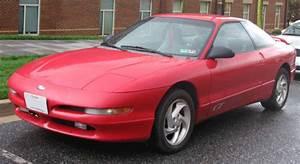 1990 Ford Probe Gl