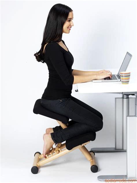 sedia scrivania ergonomica my design magazine home office come arredare un angolo