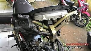 Koleksi Gambar Wering Diagram Sistem Penerangan Sepeda Motor Honda Terbaru