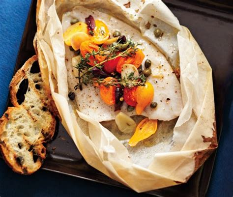 cuisine en papillote monday meals sole en papillote easy impressive and