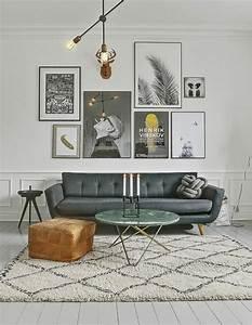 Große Couch In Kleinem Raum : das kleine wohnzimmer bis ins detail einrichten ~ Lizthompson.info Haus und Dekorationen