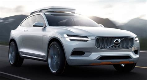 Volvo To Build All Compacts At Belgian Plant In Ghent, All