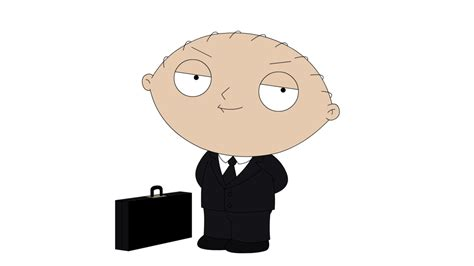 Boss Baby Stewie By Theregans On Deviantart