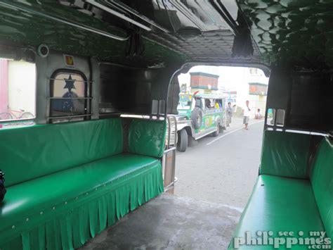 jeepney philippines inside jeepney inside gallery