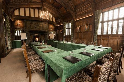 architectural  interiors blog hever castle
