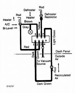 87 Chevy Truck Heater Vacuum Diagram  87  Free Engine