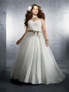 wedding dresses for thick women With wedding dresses for thick girls