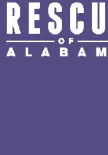 cavalier rescue  alabama homepage