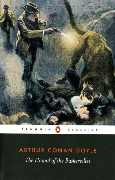 The Hound of the Baskervilles von Arthur Conan Doyle