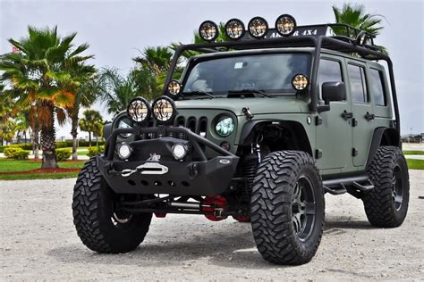 5 Jeep Wrangler Mods Worth the Money ? Kendall Jeep Blog